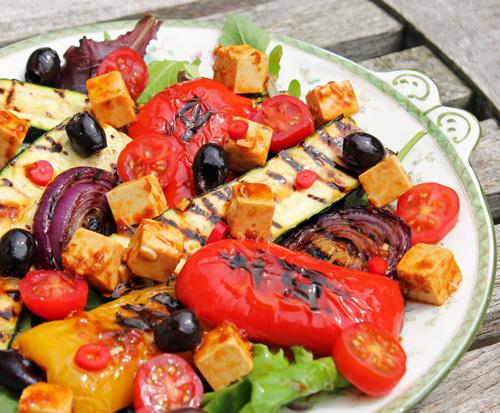 Рецепты для сыроедов и вегетарианцев